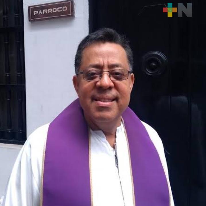 Analiza Diócesis de Veracruz forma de celebraciones guadalupanas