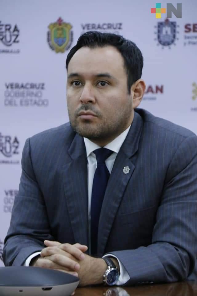 Secretario Lima Franco se integra a la Comisión Permanente de Funcionarios Fiscales y a la de Vigilancia de Participaciones