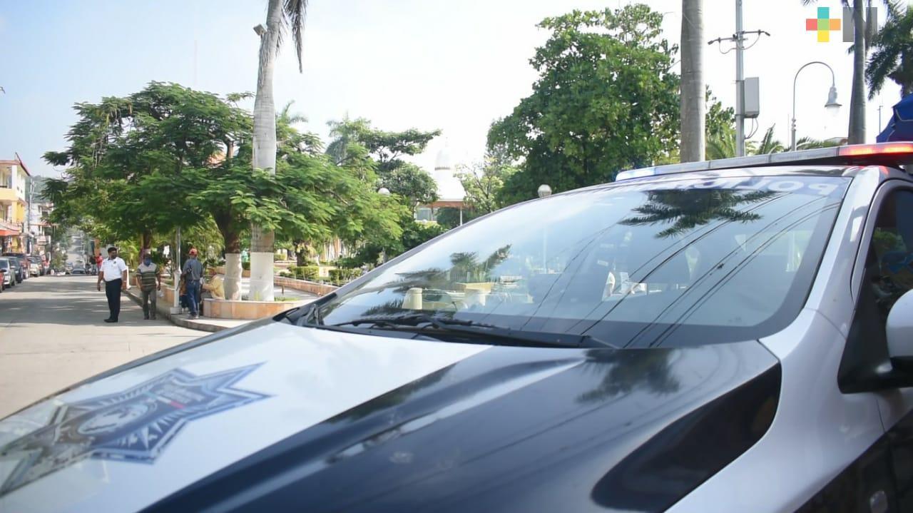 Amonestaciones antes de infracciones aplica Tránsito en Tantoyuca