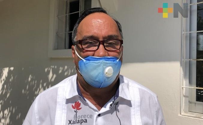 En Xalapa, exitoso regreso a la actividad deportiva: Yanga Melgarejo