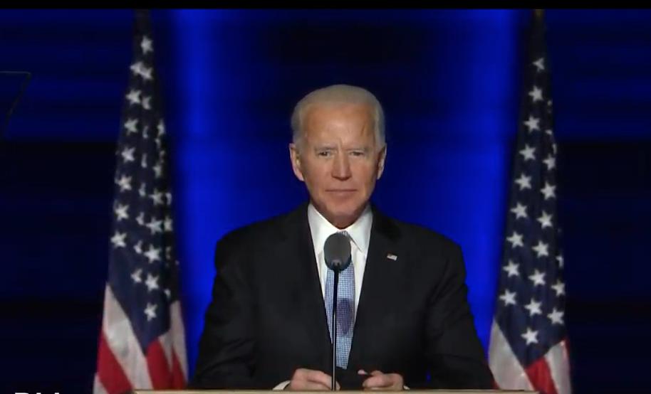 Joe Biden es ratificado por el Congreso de EE.UU.
