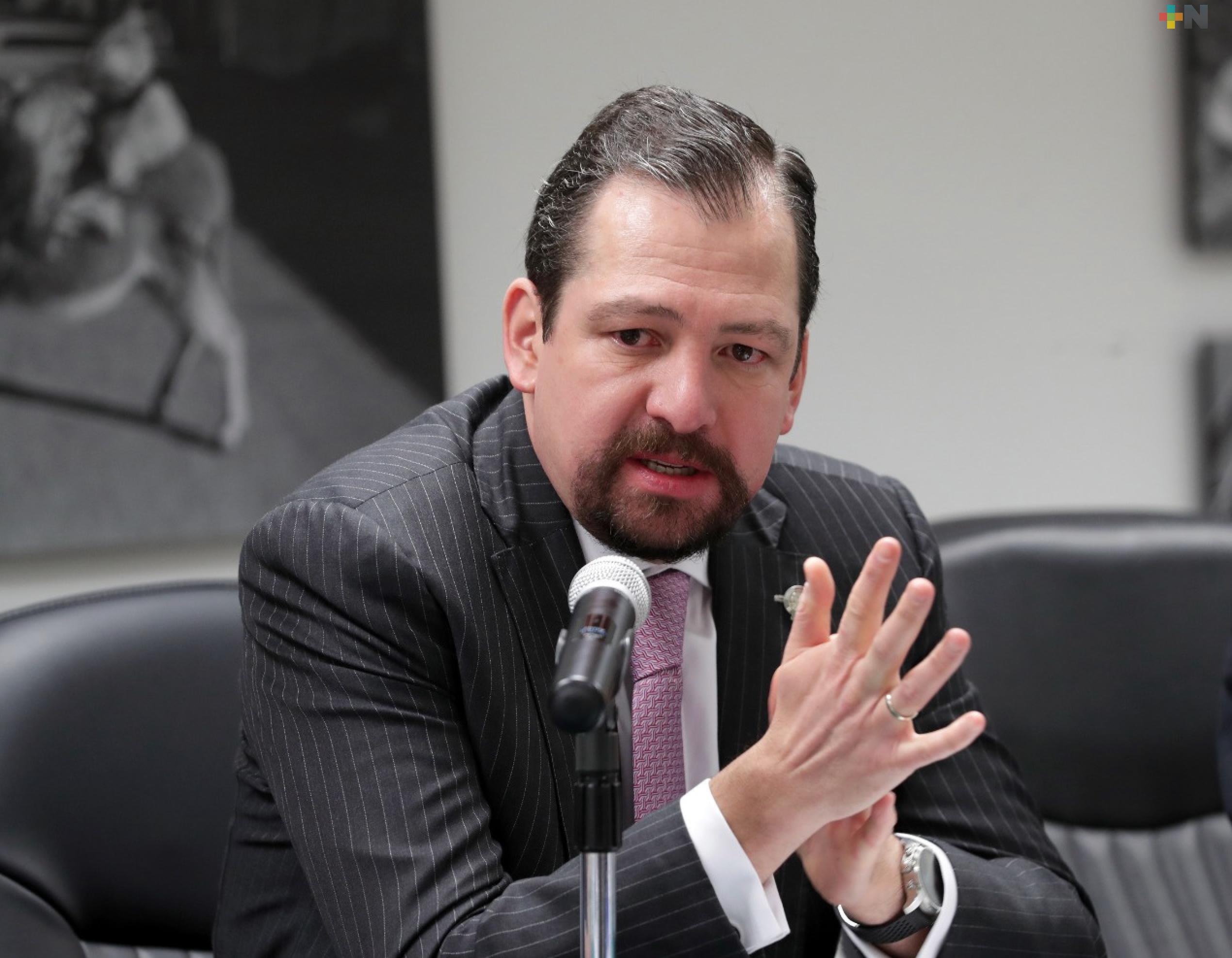 José Luis Vargas Valdez, nuevo presidente de la Sala Superior del TEPJF