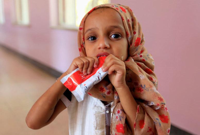 Yemen está en una cuenta regresiva hacia una hambruna catastrófica