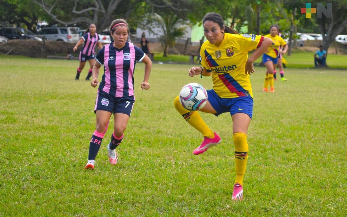 Se jugará la jornada 8 de la Liga Mexicana de Futbol Femenil