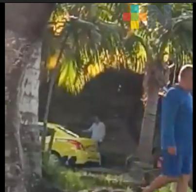 Dos agentes de Tránsito del municipio de Veracruz fueron cesados por recibir soborno