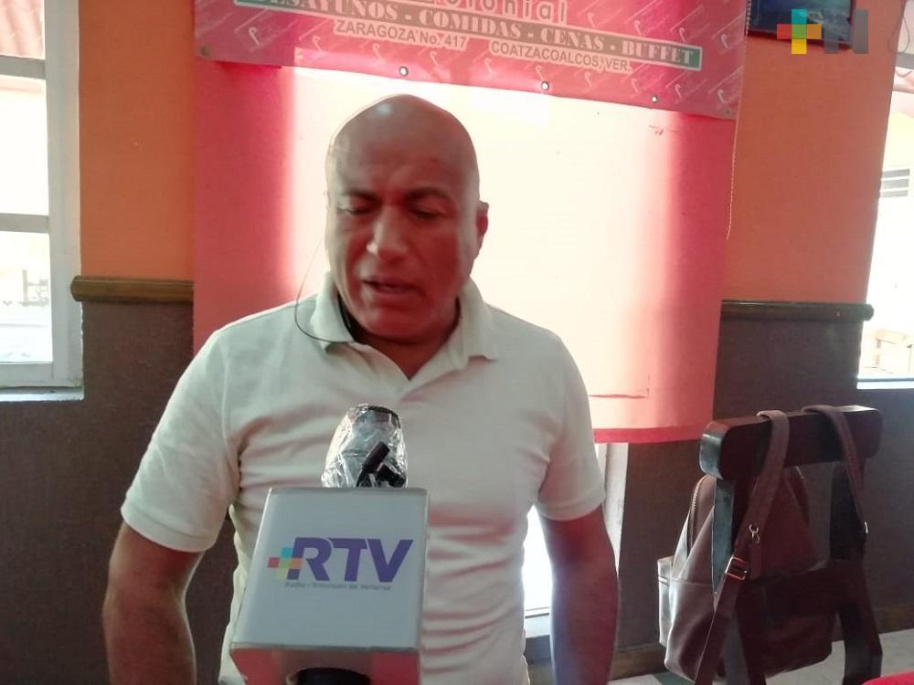 Diputado exhorta a ciudadanos a exigir candidatos preparados en elecciones de 2021