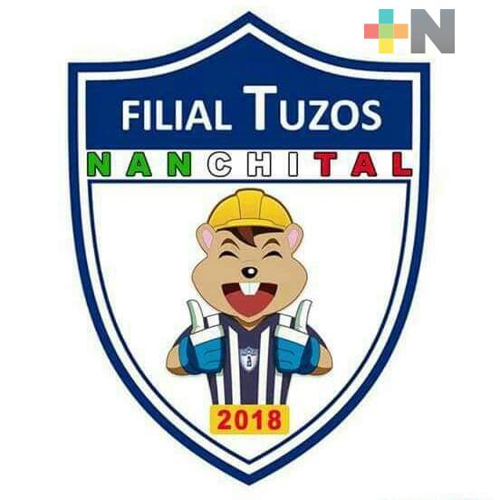 Tuzos Nanchital participaría con dos equipos en Torneo Regional de Futbol