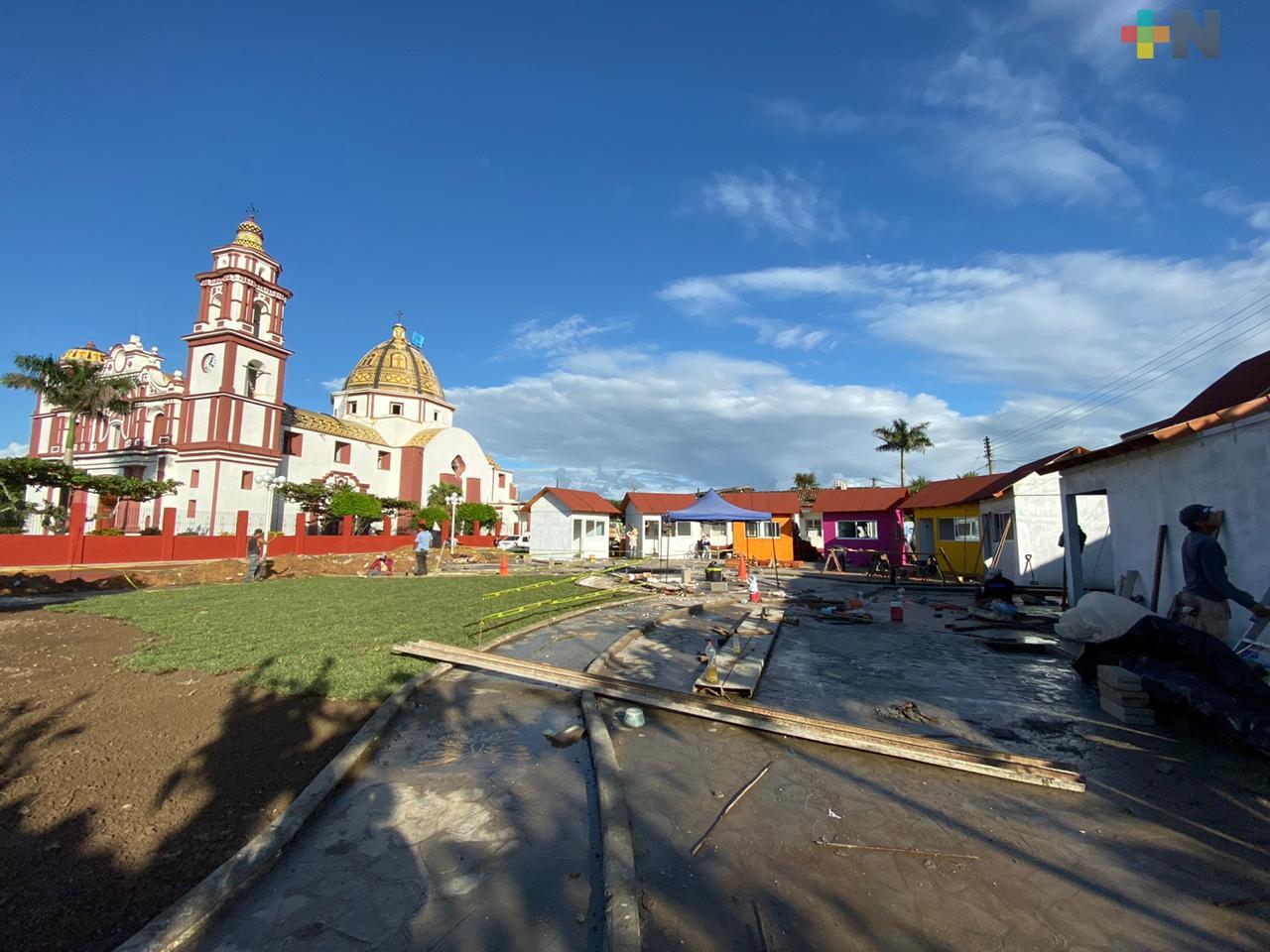 Tendrán Villa Navideña en Otatitlán