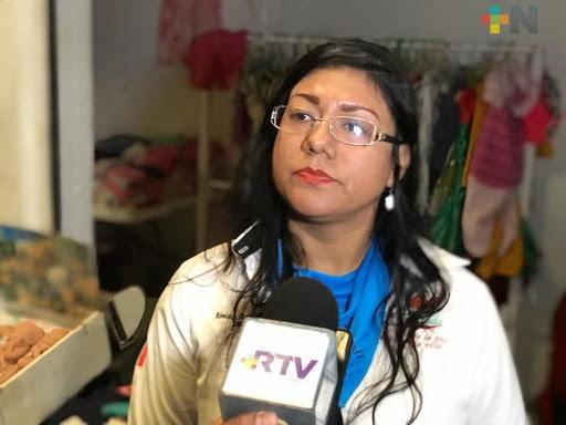 Abandono de bebés en sur de Veracruz es por falta de apoyo de gobierno y sociedad: Provida