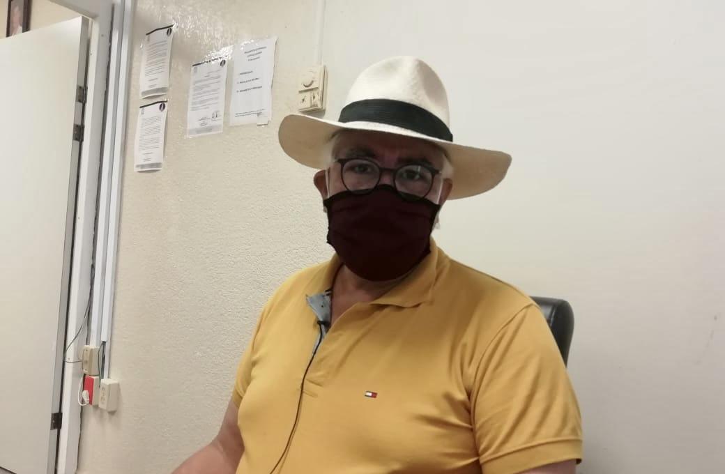 Reiteran autoridades de Coatzacoalcos: no a la venta clandestina de pirotecnia