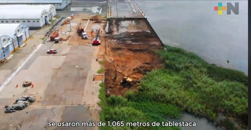 Utilizarán al menos 35 predios del municipio de Coatzacoalcos para Corredor del Istmo de Tehuantepec