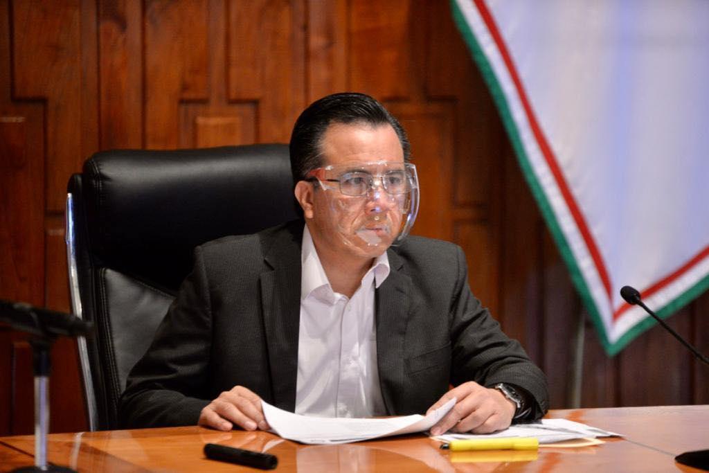 Observaciones de la ASF serán solventadas; gabinete está preparado: Cuitláhuac García