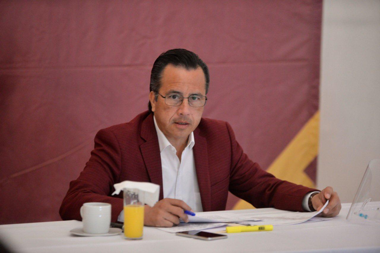 Lamentable que ahorro que se pretendía tener con  Reforma Electoral en Veracruz, no se tendrá: CGJ
