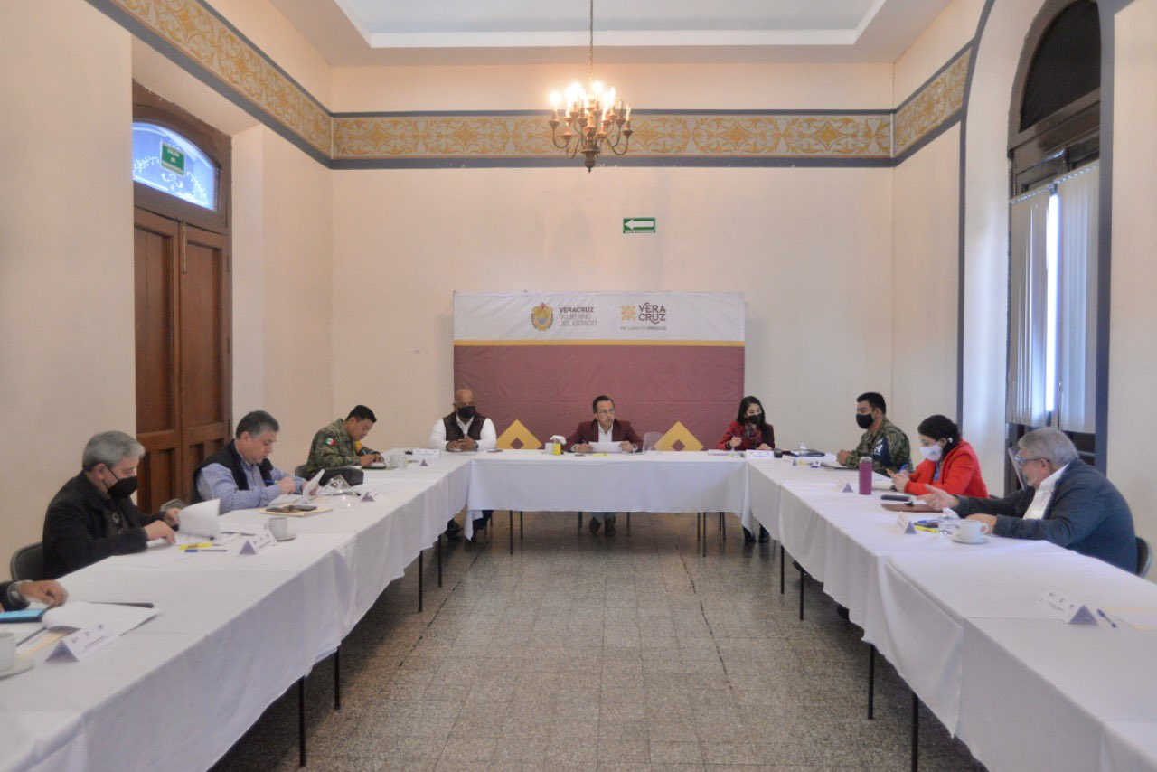 Se construirá un cuartel de la Guardia Nacional en Coatepec
