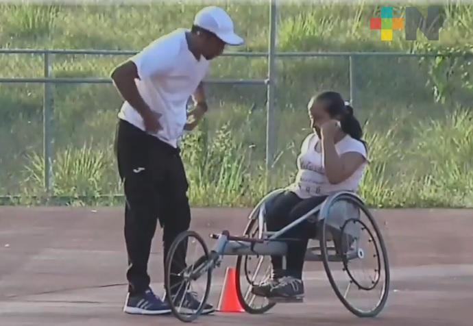 Acayucan brindará Taller de Deporte Adaptado