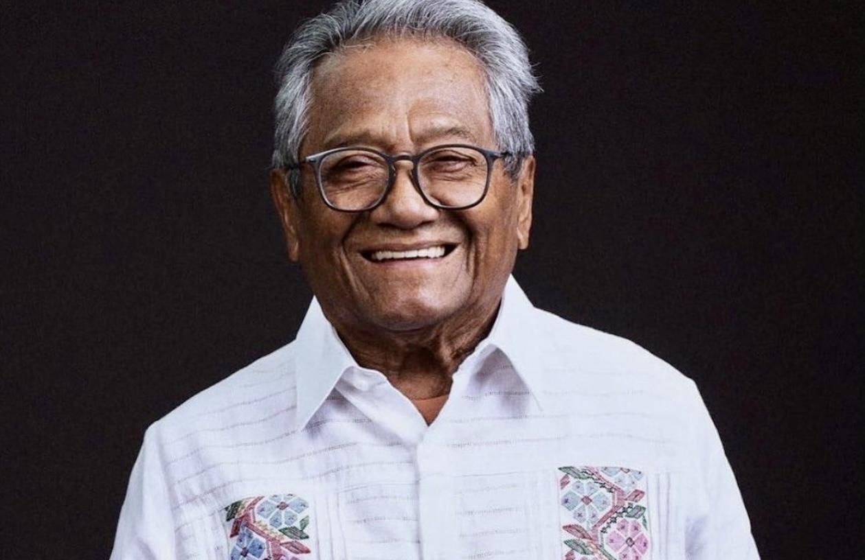 Falleció el cantautor Armando Manzanero