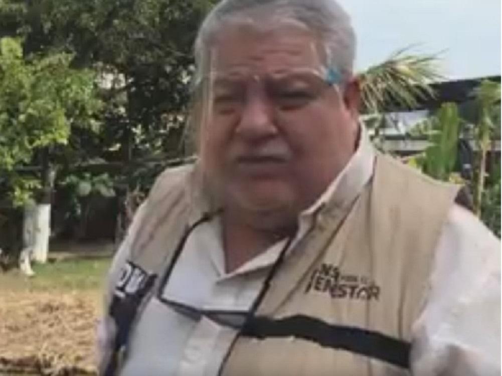 Más del 70% de mayores de 60 años en zonas rurales, accedió a vacunarse contra COVID-19: Manuel Huerta