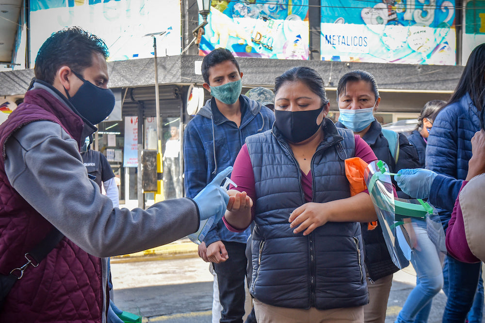Jefe de Salud de Xalapa pide no bajar la guardia y seguir cuidándonos