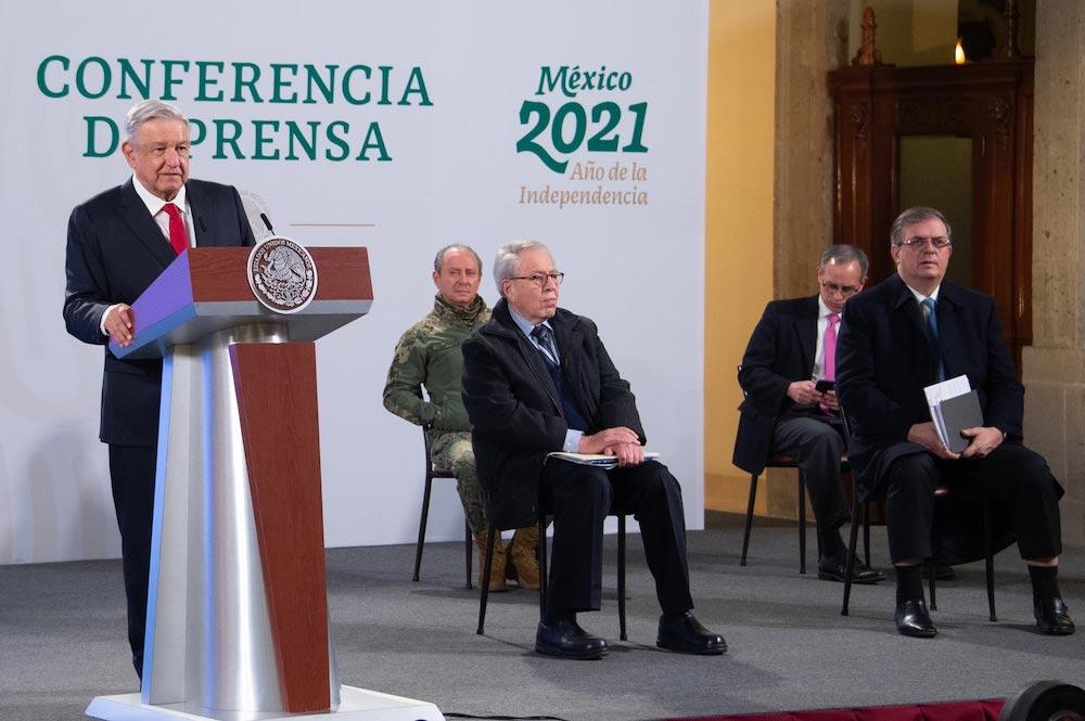 Presidente llama a miembros del G20 a analizar medidas de censura adoptadas por plataformas digitales