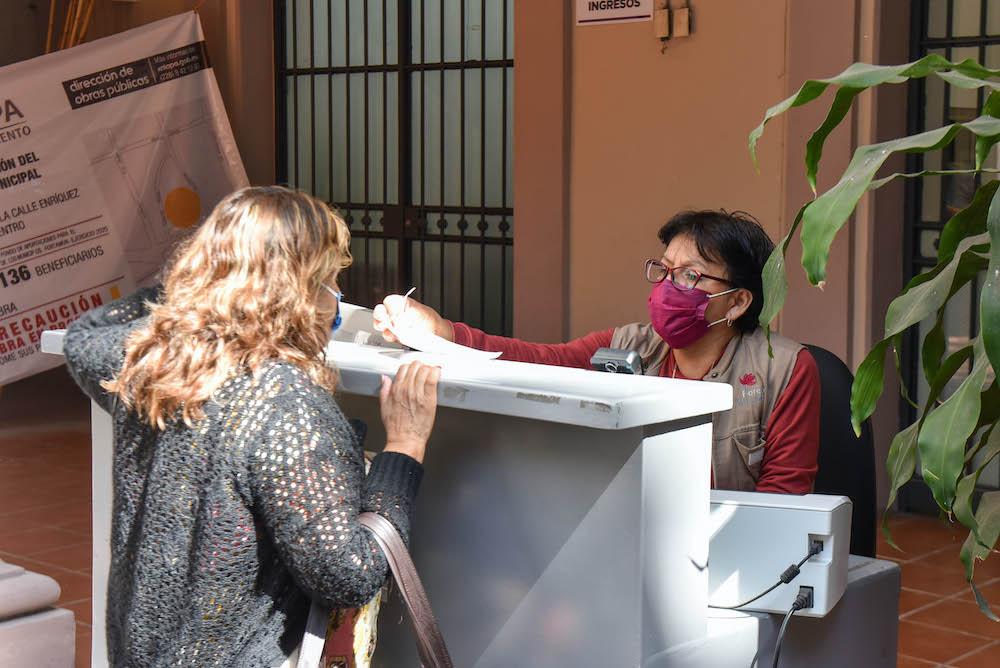 Inicia pago del Predial y Derecho de Limpia Pública 2021 en Xalapa