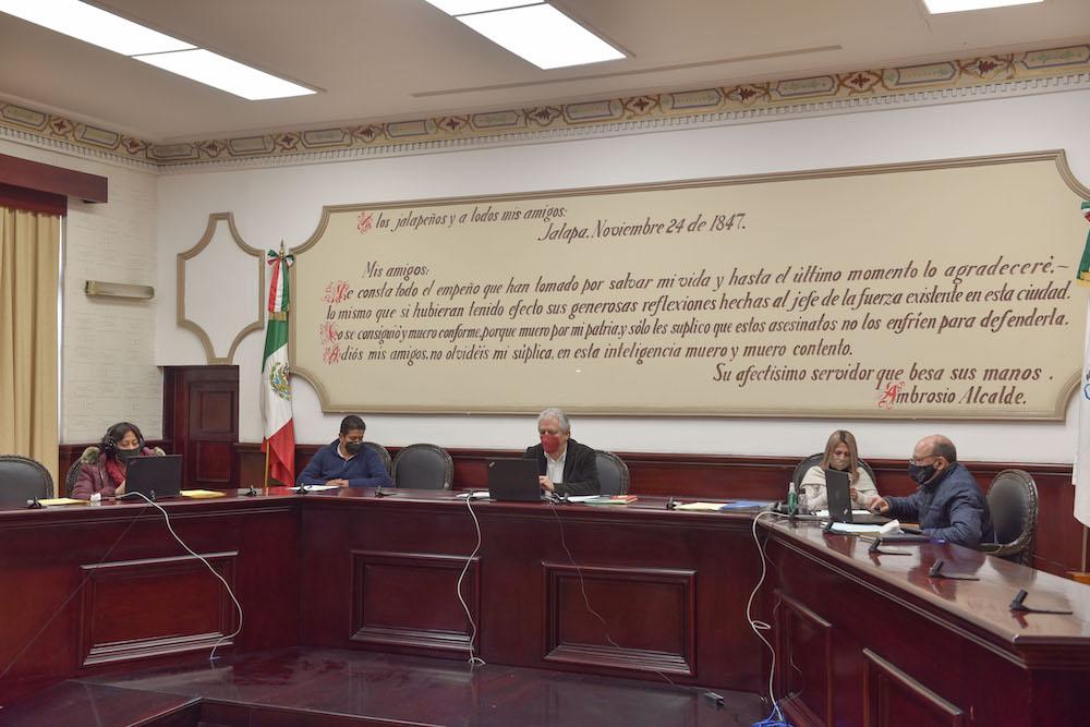Aprobado el presupuesto de Egresos del Ayuntamiento de Xalapa