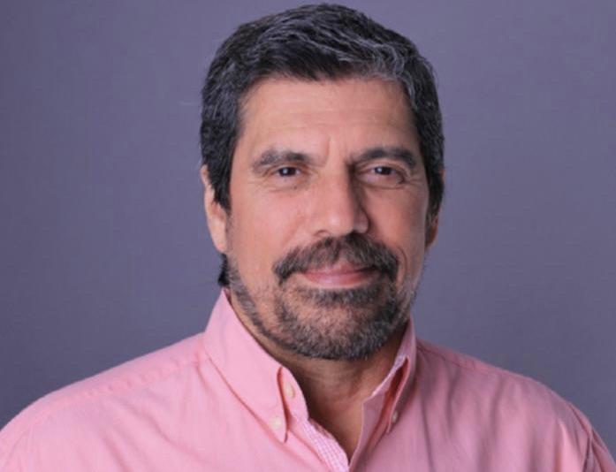 Asume Pablo Robles dirección de la Comisión Nacional del Agua