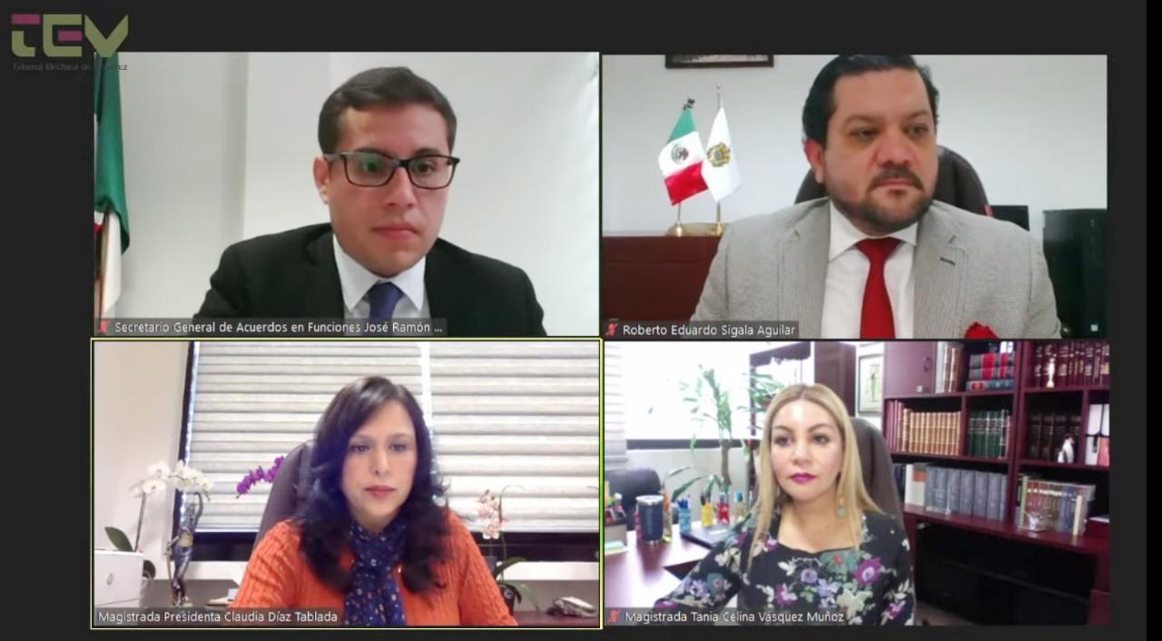 Agentes Municipales de San Andrés Tuxtla tienen derecho a remuneración económica proporcional a sus funciones