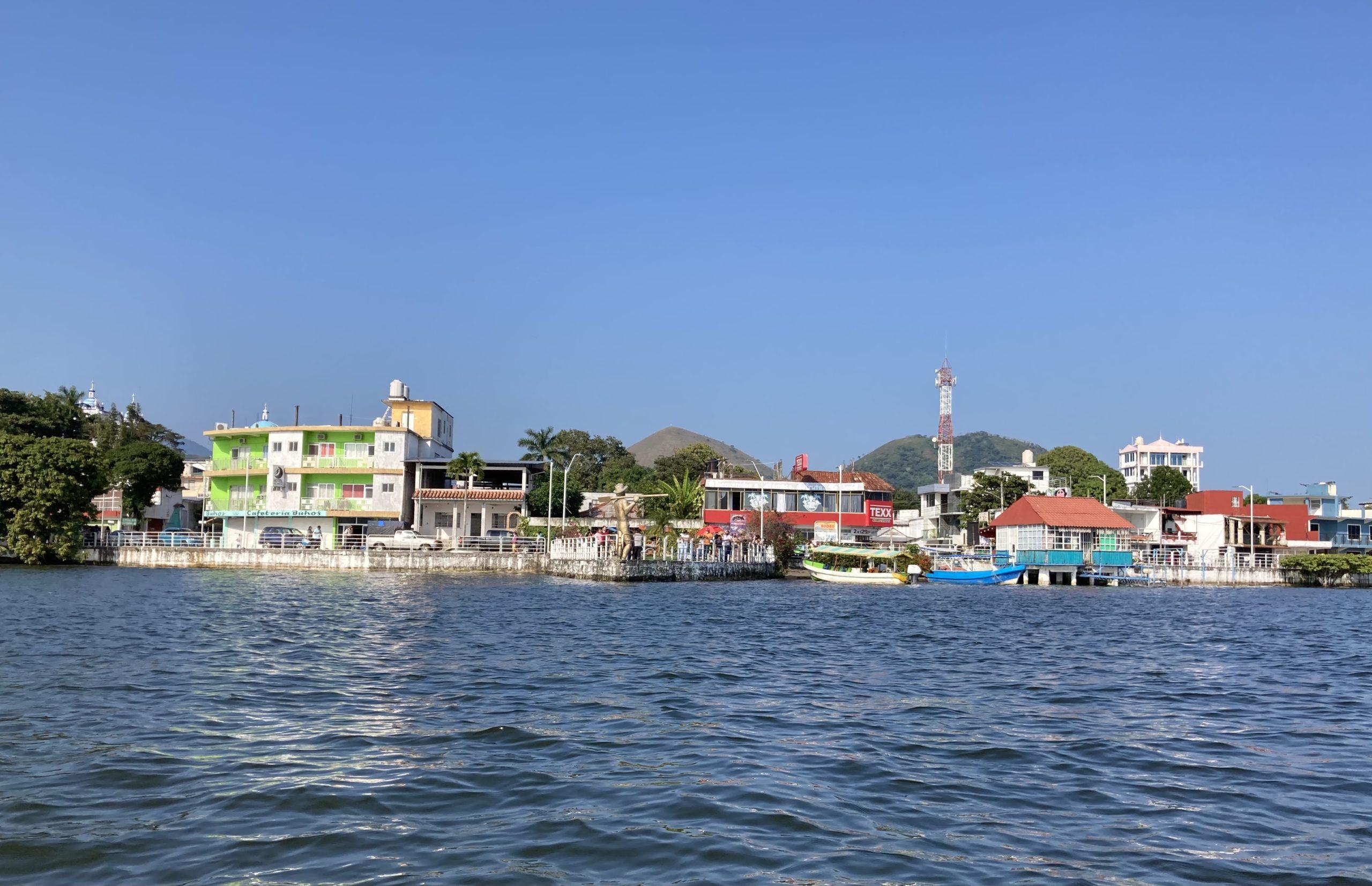 Catemaco y su Laguna