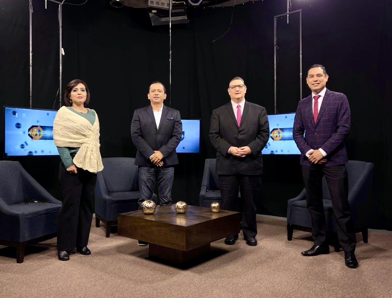 Nadie nos ha dado línea para designar al nuevo titular de Derechos Humanos en Veracruz: diputado Alexis Sánchez