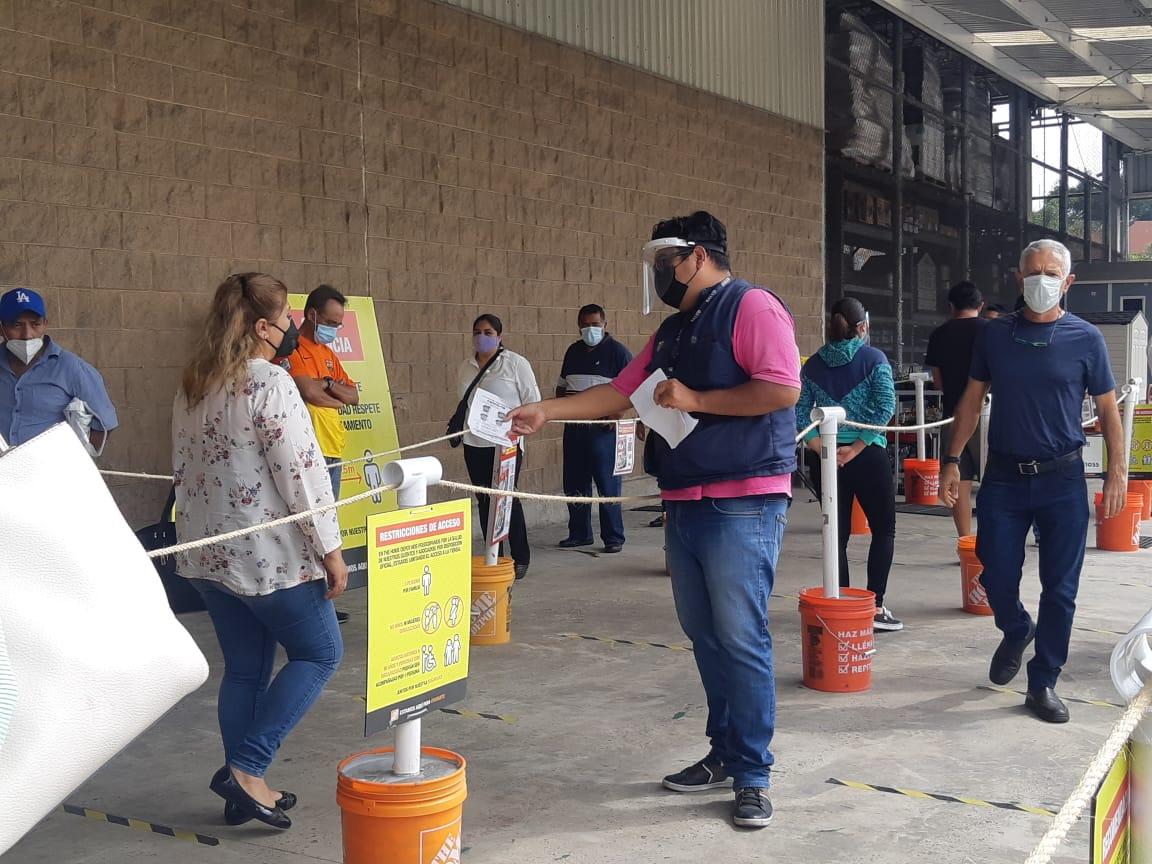 Cero contagios de SARS-CoV-2 en México, hasta octubre de 2022