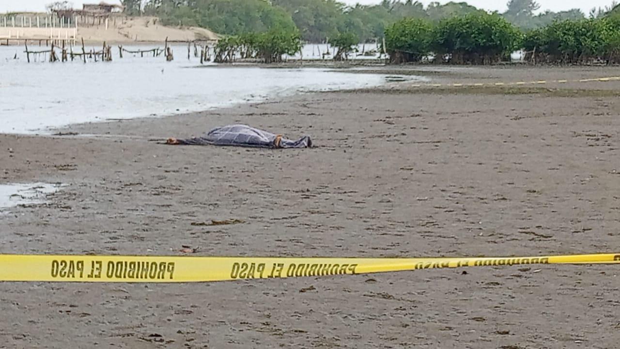 Se ahogó una persona en la congregación Las Barrillas de Coatzacoalcos