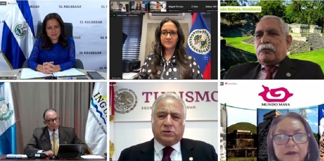 Anuncian la Primera Rueda de Negocios de la Organización Mundo Maya