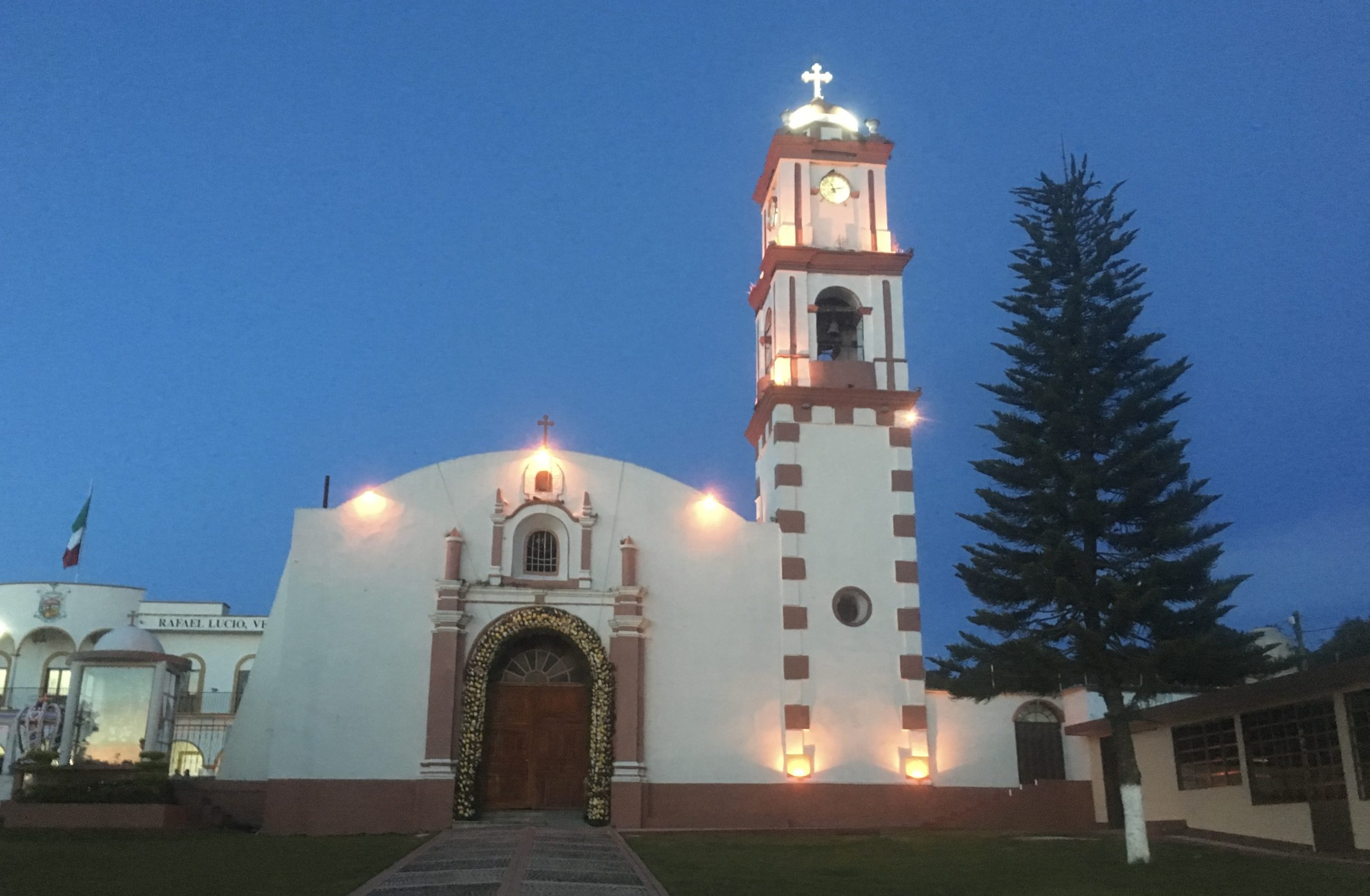 San Miguel del Soldado (Rafael Lucio)