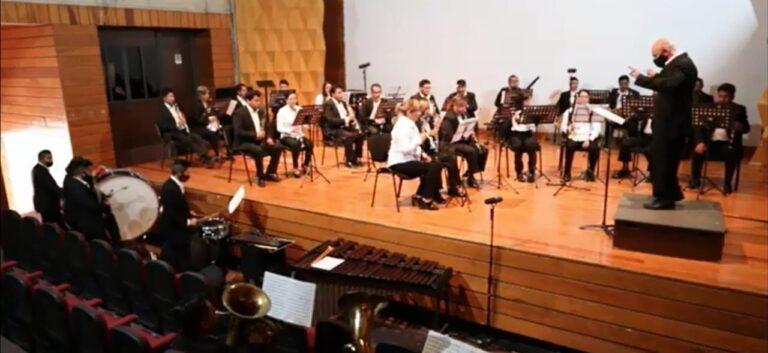 Cine, teatro y concierto sinfónico en Cultura con Ambiente