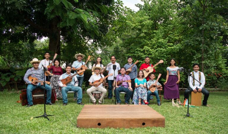 Disfruta de un cortometraje, danza y música tradicional veracruzana en la programación de Cultura con Ambiente