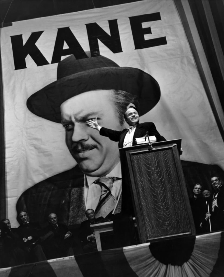 Invita IVEC a serie de conversatorios sobre el cine de Orson Welles