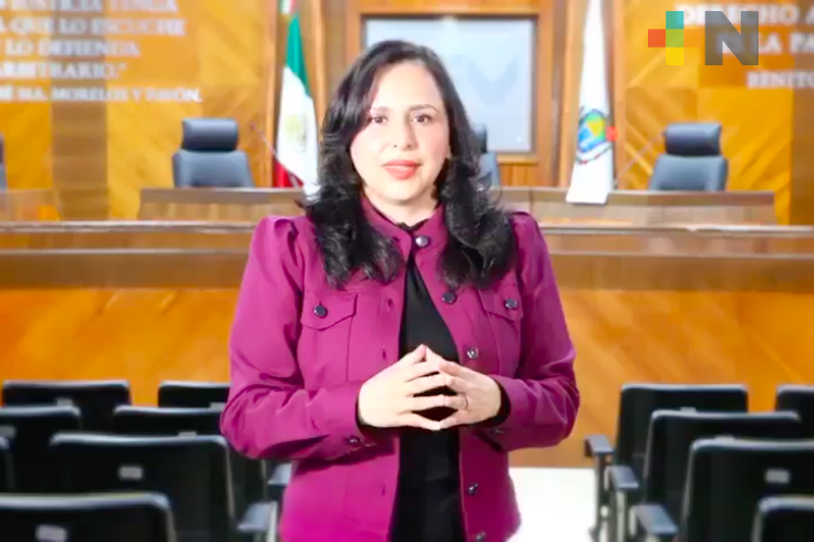 Tribunal Electoral de Veracruz está listo para el proceso electoral 2021