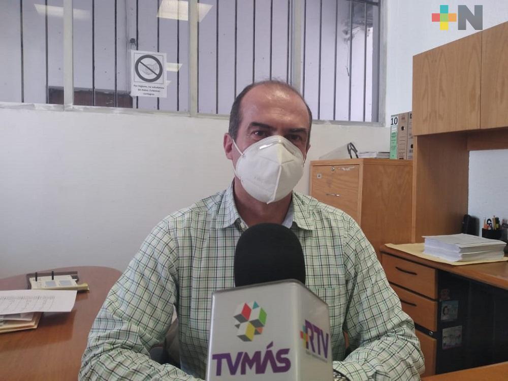 En Veracruz, Condusef  tienen nuevo subdelegado