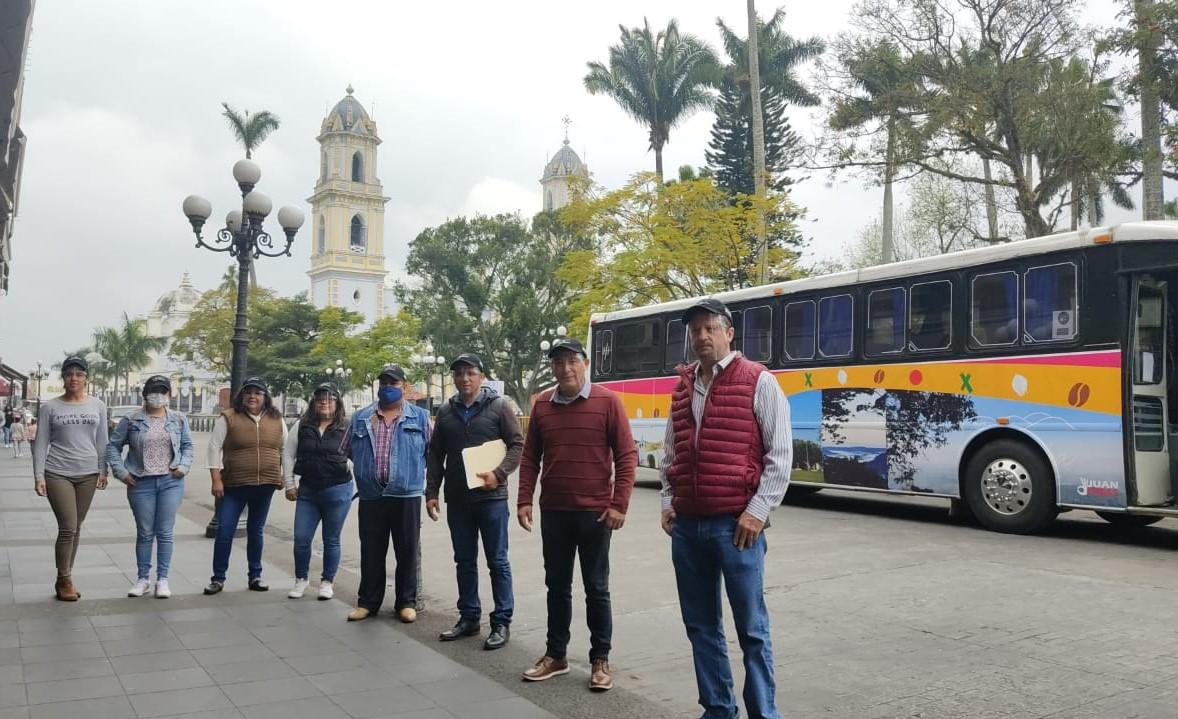 Presentaron el proyecto «Yo soy Córdoba»; el objetivo, conocer la zona rural de ese municipio