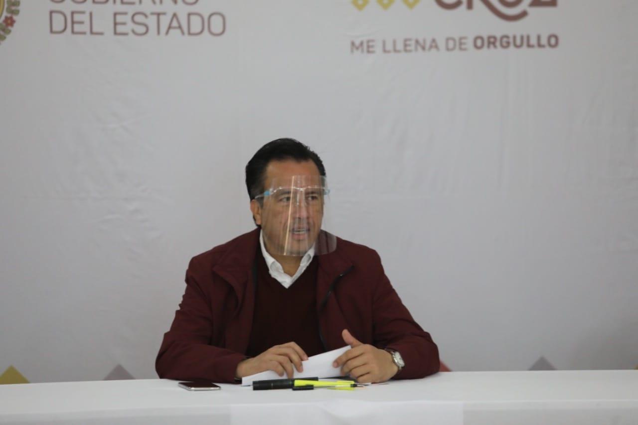 Mayor operatividad de las mesas regionales para Construcción de la Paz impulsa el Gobierno de Veracruz