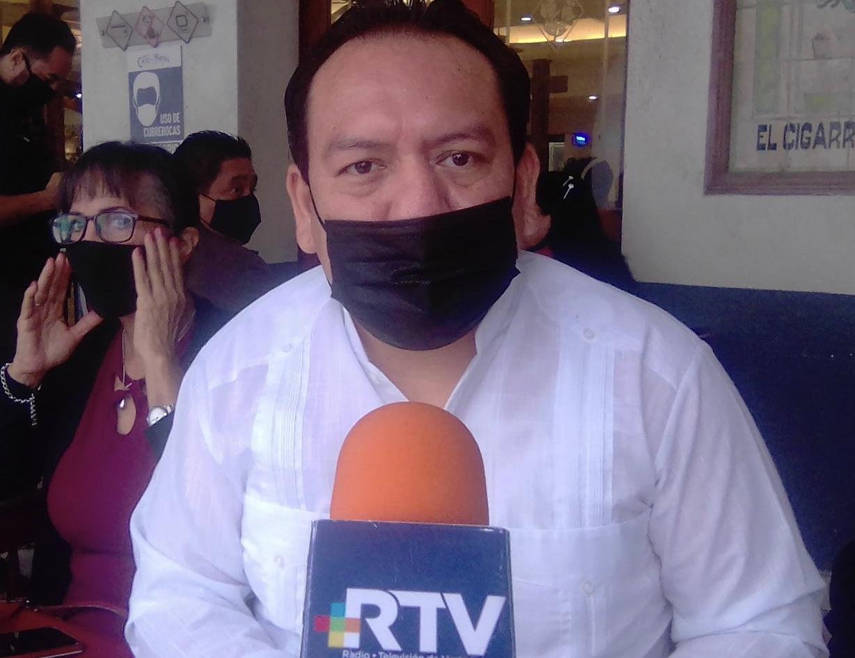 Antes del 25 de enero, OPLE Veracruz determinará si candidatos independientes cumplen requisitos