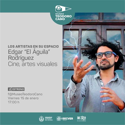 El IVEC continúa promoviendo la labor artística de la región de Papantla