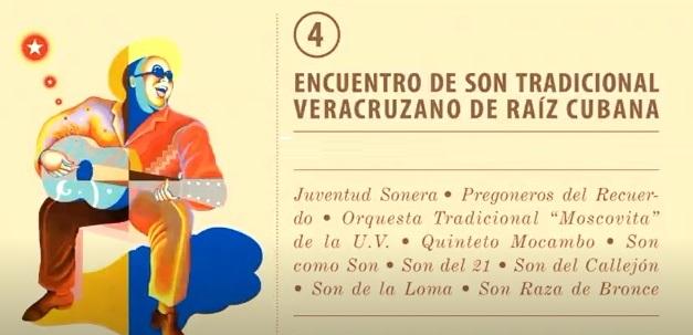 Son de raíz cubana y documentales de la zona sur, este fin de semana en Cultura con Ambiente