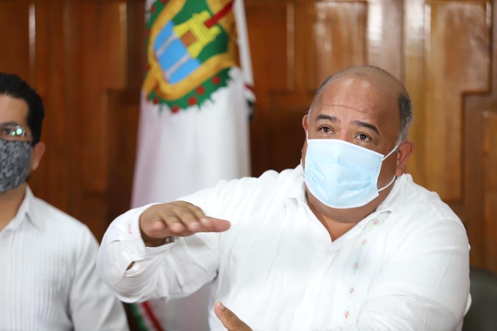 Hoy, los grandes enemigos de México a vencer son la indolencia y la corrupción: Eric Cisneros