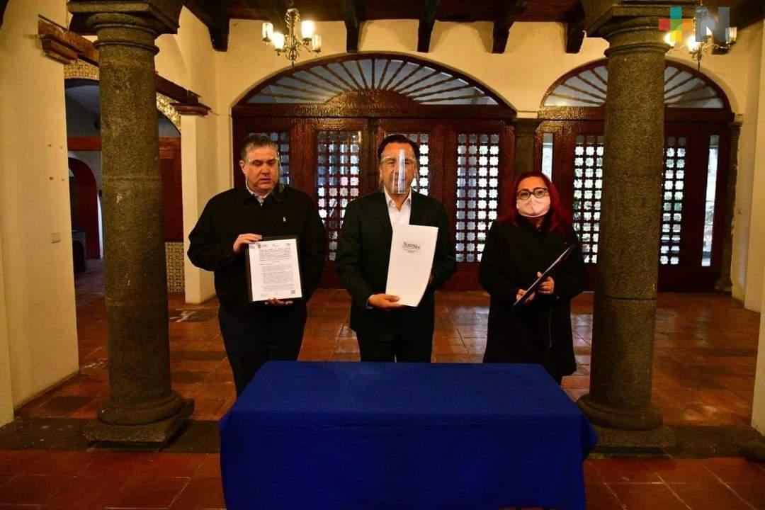 Recupera IPE la posesión de la Estancia Garnica