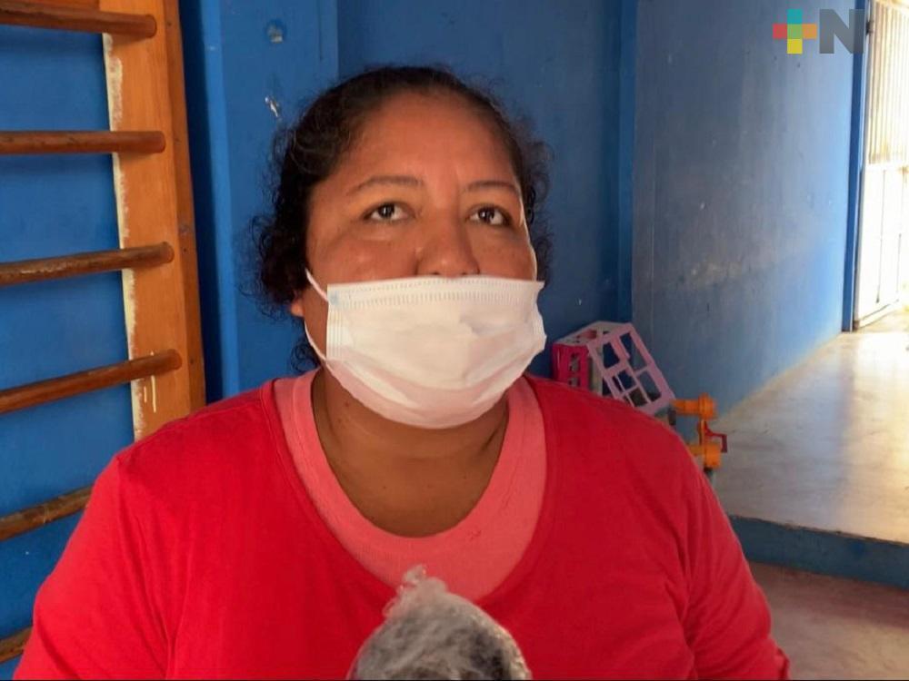 Fundación Pasitos de Coatzacoalcos continúa solicitando apoyos económicos