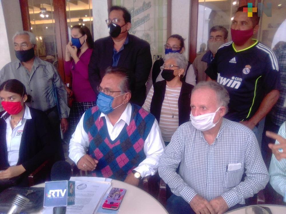 Grupo MÁS continúa con irregularidades en servicio: MOCI