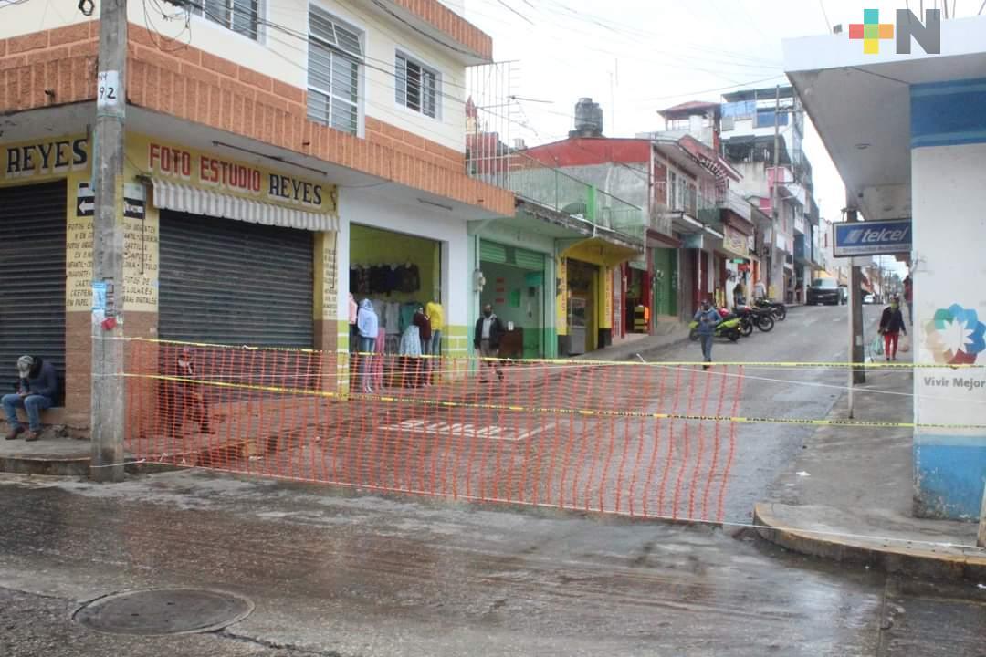 En Huatusco cumplieron con Alerta Preventiva