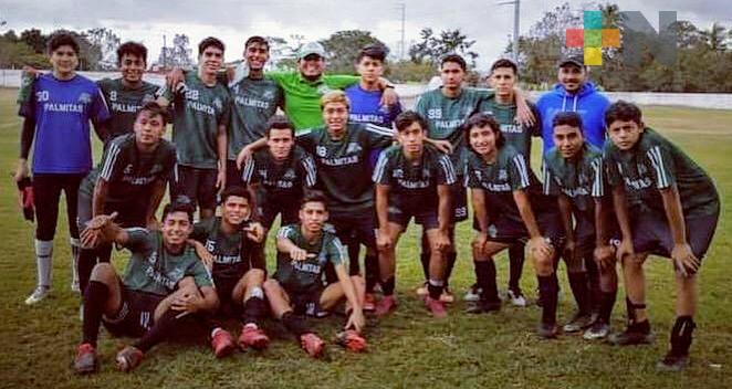 Cuatro equipos invictos en Torneo de Copa de Liga de Desarrollo