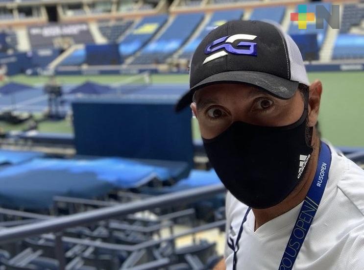 Santiago González inicia temporada en Delray Beach Open